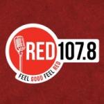 Logo da emissora Radio Red 107.8 FM