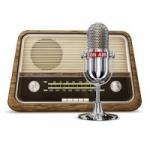 Logo da emissora Web Rádio Raiz Sertaneja