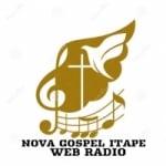 Logo da emissora Nova Gospel Itape