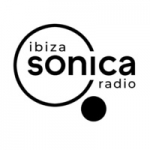 Logo da emissora Radio Ibiza Sonica 95.2 FM