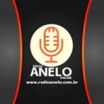 Logo da emissora Rádio Anelo Online