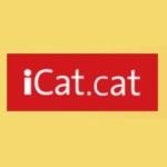 Logo da emissora Radio iCAT FM 92.5 FM