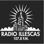Logo da emissora Radio Illescas 107.8 FM