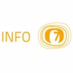 Logo da emissora Radio Info 7 Irratia 99.2 FM