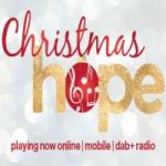 Logo da emissora Radio Christmas Hope