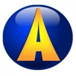 Logo da emissora Rádio Anúncio 87.9 FM