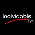 Logo da emissora Radio Inolvidable 95.8 FM