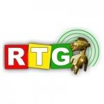 Logo da emissora Radio Nationale Guinéenne 88.5 FM