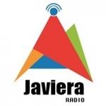 Logo da emissora Radio Javiera 92.7 FM