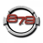Logo da emissora Radio JTA 87.9 FM