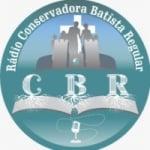 Logo da emissora Rádio CBR Esperança