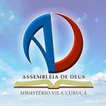 Logo da emissora Rádio Ad Curuçá