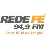Logo da emissora Rádio Rede Fé FM 94.9