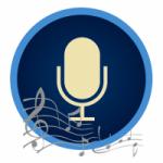 Logo da emissora Rádio Bereanos de Hoje