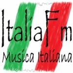Logo da emissora Radio Italía FM 2