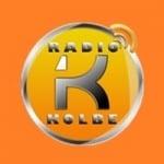 Logo da emissora Radio Kolbe Melfi 98.0 FM