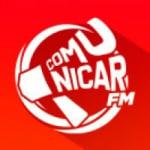 Logo da emissora Rádio Comunicar FM
