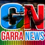 Logo da emissora Rádio Garra News