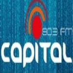 Logo da emissora Radio Capital 90.3 FM