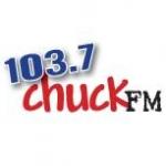 Logo da emissora WPUP 103.7 FM