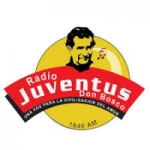Logo da emissora Radio Juventus Don Bosco 1640 AM