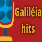 Logo da emissora Rádio Galiléia Hits