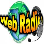 Logo da emissora Web Rádio Aroeiras