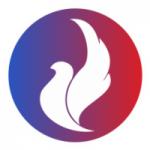 Logo da emissora Rádio CERV