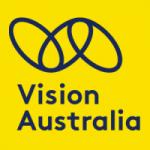 Logo da emissora Vision Australia Radio 1179 AM