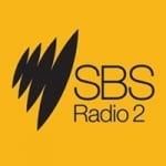 Logo da emissora SBS Radio 2 97.7 FM
