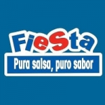 Logo da emissora Radio Fiesta 102.1 FM