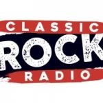 Logo da emissora Classic Rock Radio 1377 AM