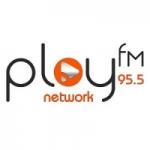 Logo da emissora Radio Play 95.5 FM