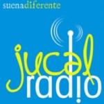 Logo da emissora Radio Jucal 107.9 FM
