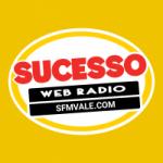 Logo da emissora Rádio Sucesso FM Vale
