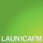 Logo da emissora Radio La Unica 102.3 FM