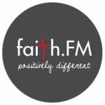 Logo da emissora Faith FM Radio 87.6