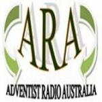 Logo da emissora 3ABN Adventist Radio Australia