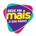 Logo da emissora Rede FM Mais