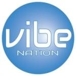 Logo da emissora Vibe Nation Radio