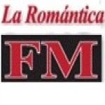 Logo da emissora Radio La Romántica 98.7 FM