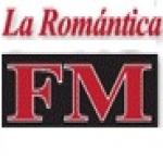 Logo da emissora Radio La Romántica 98.9 FM