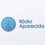 Logo da emissora Rádio Aparecida 104.3 FM