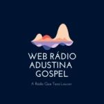 Logo da emissora Rádio Web Adustina Gospel