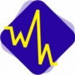 Logo da emissora Radio WH