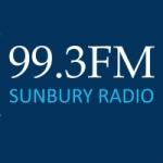 Logo da emissora Sunbury Radio 99.3 FM