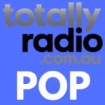 Logo da emissora Totally Radio Pop