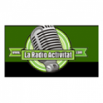 Logo da emissora Radio La Radio Activitat 91.6 FM