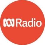 Logo da emissora ABC Radio Gippsland 100.7 FM