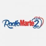 Logo da emissora Radio Marte 2 105.3 FM